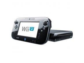 Nintendo Wii U 32 GB Black