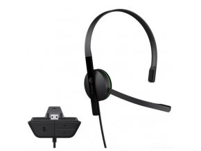 Xbox One Mono Headset aa