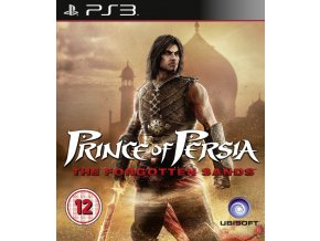 PS3 Prince of Persia: The Forgotten Sands
