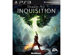 PS3 Dragon Age Inquisition