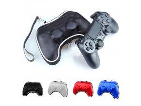Ochranné cestovní pouzdro na ovladač PS4 Dualshock