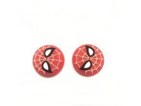 Návleky na analogové páčky - Spider-Man