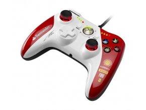 Thrustmaster Gamepad GPX LightBack Ferrari F1