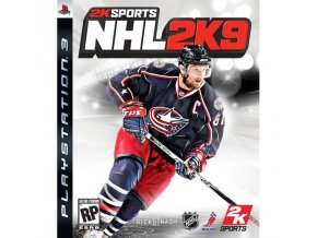 PS3 NHL 2K19