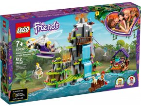 Stavebnice LEGO Friends 41432