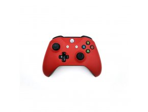 Microsoft Xbox One S Wireless Controller Red1  Bazar