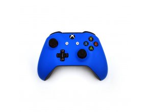 Microsoft Xbox One S Wireless Controller Dark Blue  Bazar