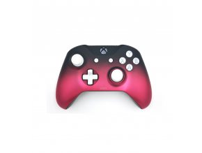 Microsoft Xbox One S Wireless Controller Deep Pink Shadow2  Bazar