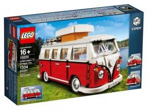 Stavebnice LEGO Creator Volkswagen T1 Caamper Van 10220