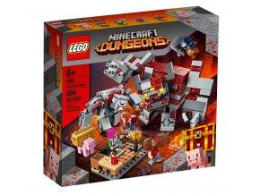 Stavebnice LEGO Minecraft Dungeons 21163