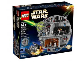 Stavebnice LEGO Star Wars Death Star