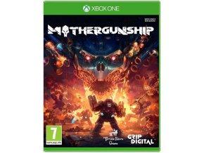 Xbox One Mothergunship