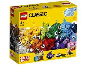 Stavebnice LEGO Classic 11002