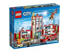 Stavebnice LEGO City 60110