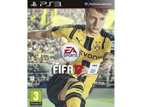 PS3 FIFA 17