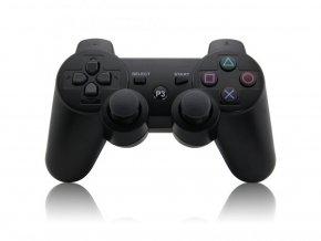 PS3 Bezdrátový Ovladač