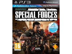 socom special forces ps3