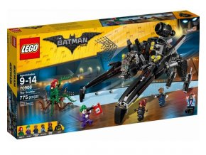 LEGO Batman 70908 The Scuttler