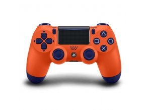 Sony Dualshock 4 V2 - Sunset Orange