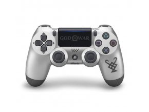 Sony Dualshock 4 God of War Limited Edition