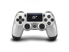 Sony Dualshock 4 Gran Turismo Limited Edition