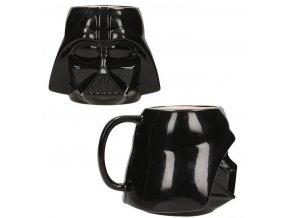 Hrnek Star Wars - Darth Vader 3D (menší)