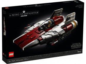 LEGO Star Wars 75275 Stíhačka A-wing