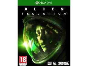 Xbox One Alien Isolation (Ripley Edition)