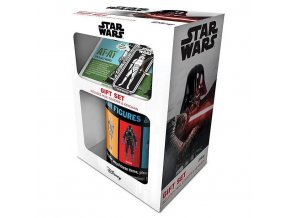 Dárková sada Star Wars - Classic Toys