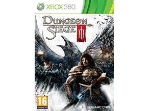 Xbox 360 Dungeon Siege 3