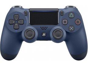 Sony Dualshock 4 V2 Midnight Blue