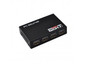 HDMI Splitter 1-4