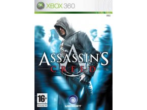 Xbox 360 Assassin's Creed