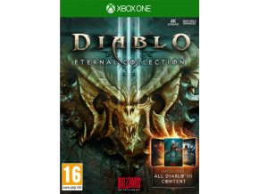 Xbox One Diablo 3 - Eternal Collection