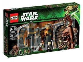 Lego 75005 Star Wars Rancor Pit