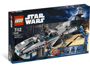 LEGO Star Wars 8128 Plavidlo Cada Baneho
