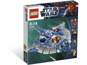 Lego Star Wars 9499 Gunganská ponorka