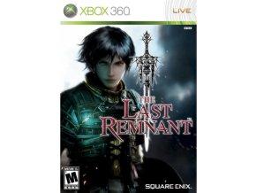 Xbox 360 The Last Remnant