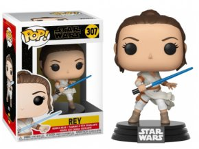 Funko POP Star Wars Episode 9 Star Wars Rey
