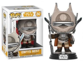 Funko POP Star Wars: Solo Enfys Nest