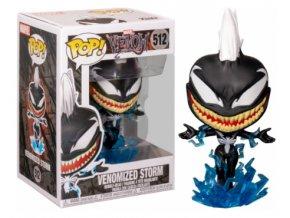 Funko POP Marvel Marvel Venom S2 Storm
