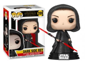 Funko POP Star Wars Rise of Skywalker Dark Rey