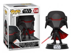 Funko POP Games Jedi Fallen Order Inquisitor