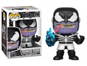 Funko POP Marvel Marvel Venom S2 Thanos
