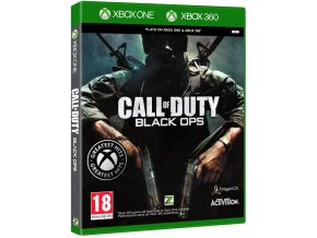 Xbox One Call of Duty: Black Ops