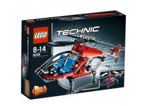 LEGO Technic 8046 Helikoptéra