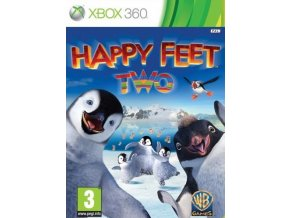 Xbox 360 Happy Feet 2