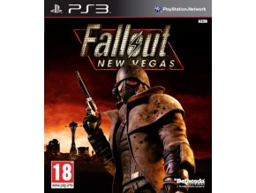 PS3 Fallout: New Vegas