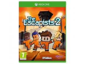 Xbox One The Escapist 2