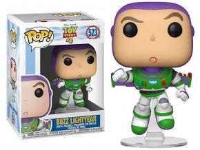 Funko POP! 523 Disney: Toy story - Buzz Lightyear